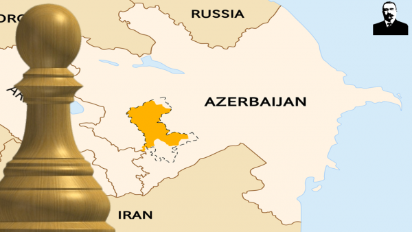 Russia in Nagorno-Karabakh: Taking the poisoned pawn on the geopolitical chessboard?