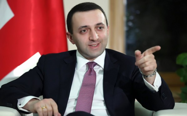 Garibashvili's second coming: What does it spell for Georgia?